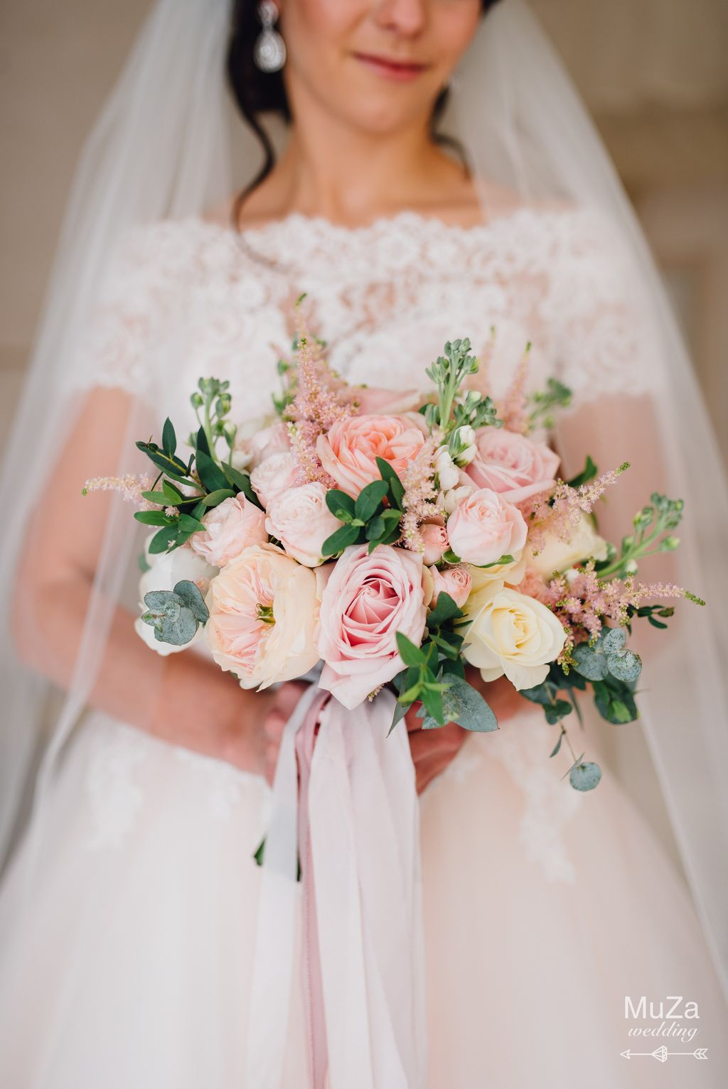 букет невесты, организация свадьбы