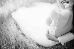 милые детали, свадебное платье
