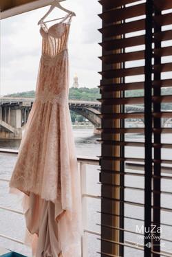 ЕSPANA wedding dresses