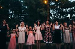 танцевальный батл на свадьбе киев