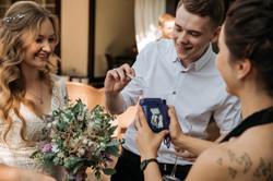 идеи зоны пожеланий на свадьбе