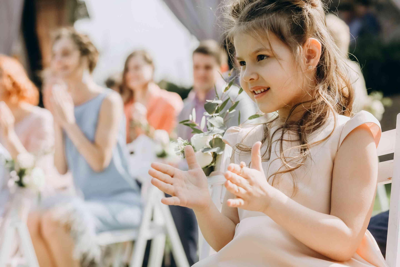 Организация свадебной церемонии Киев