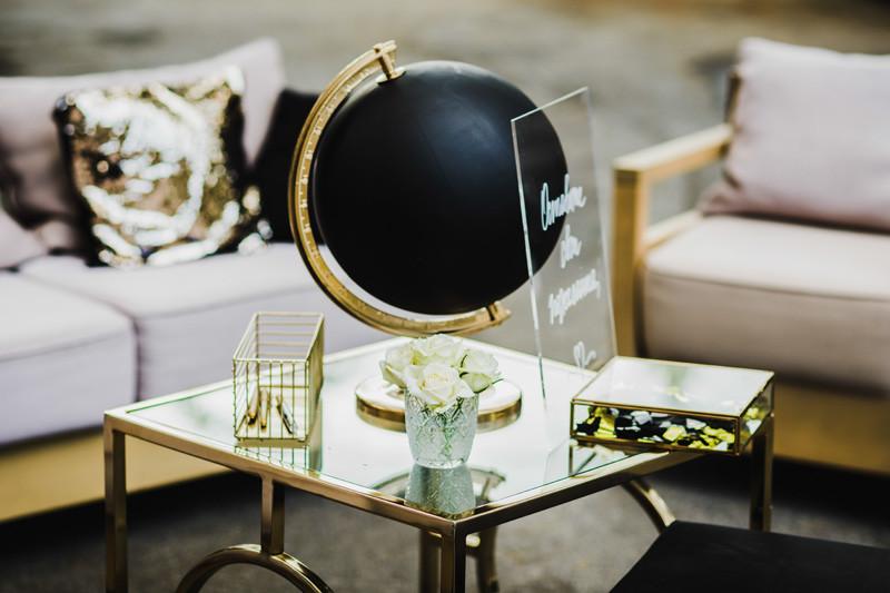 черный глобус, для пожеланий, для игр, на свадьбе, путешествия, символ
