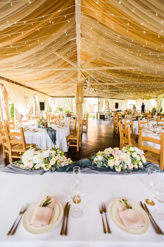 о чем надо поинтересоваться при выборе идеальной свадебной локации в киеве
