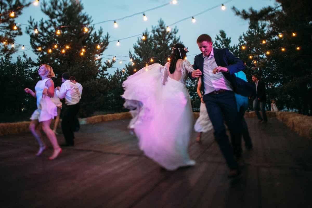 танцы, свадьба, невеста, соби клаб