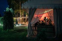 организовать душевную свадьбу Киев
