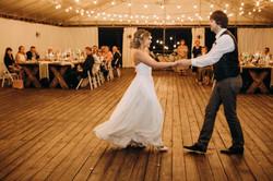 первый свадебный танец фото