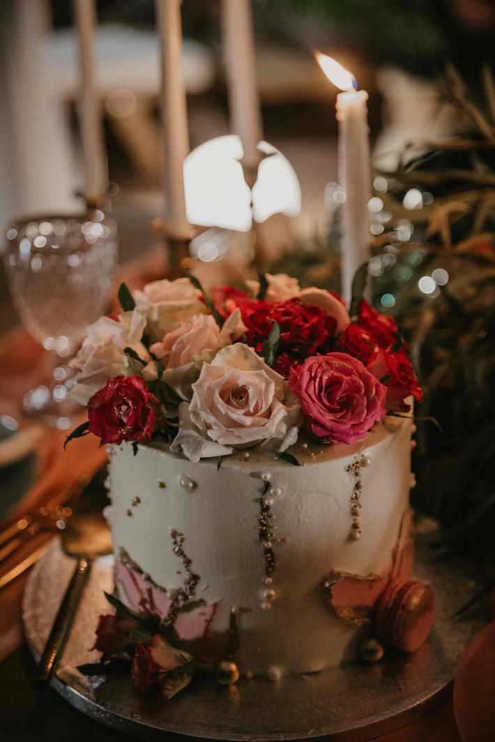 Роль освещения на свадьбе