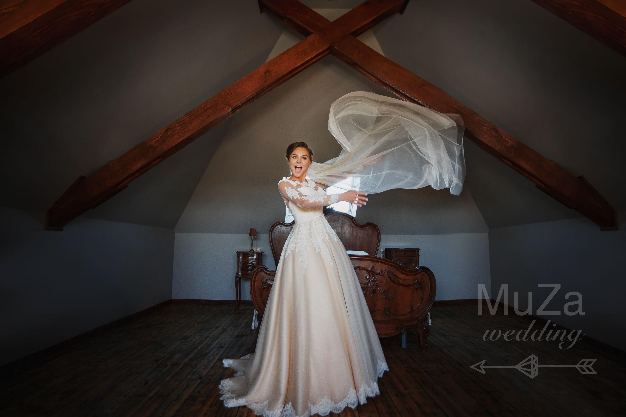 утро невесты, фата, сборы, фотосет