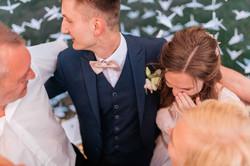 красивые традиции на свадьбе