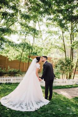 MuZa-wedding - свадебный распорядите