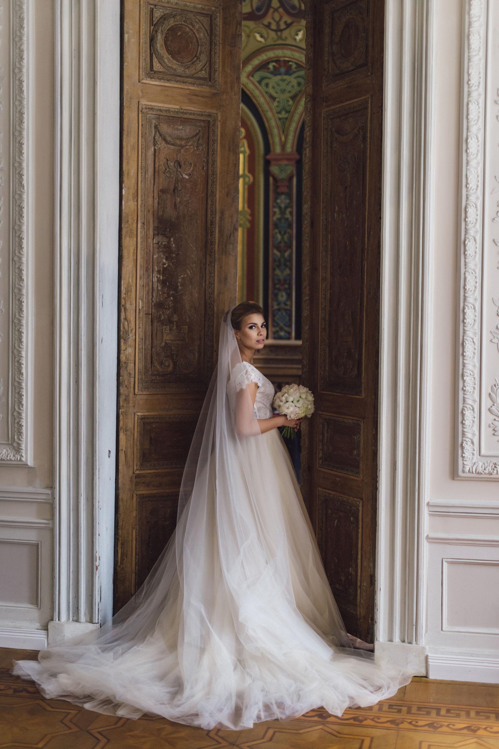 Невеста, фотосессия, MuZa-wedding