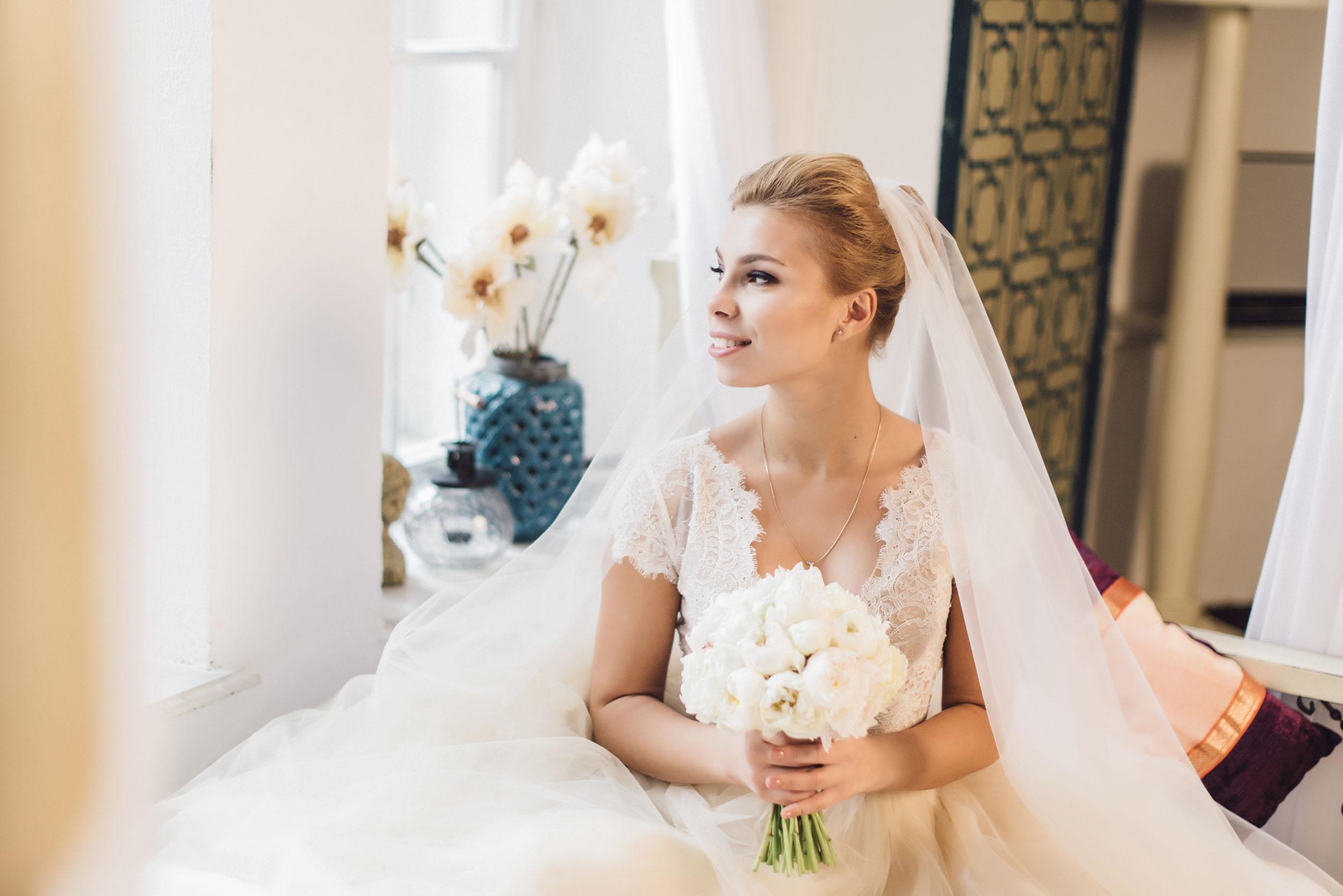 свадебное агентство в Киеве MuZa
