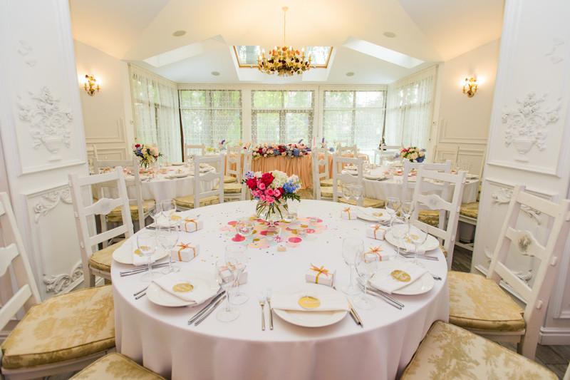 Podkova - самый свадебный ресторан под Киевом для проведения свадебных мероприятий до 60-ти гостей