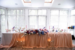 президиум, свадьба, ресторан Подкова