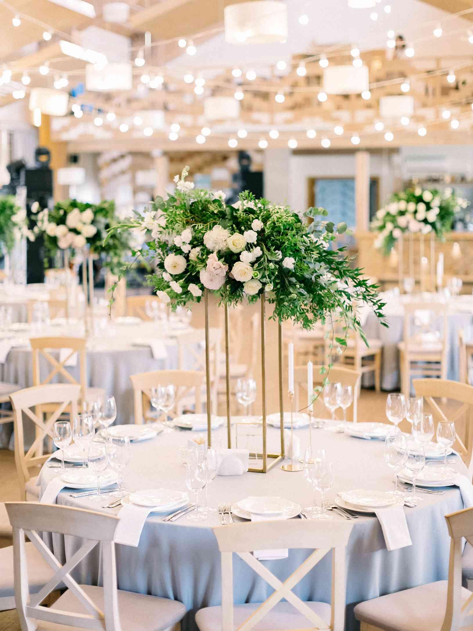 лучшие рестораны Киева для свадьбы