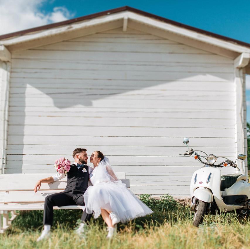 свадебный помощник MuZa-wedding