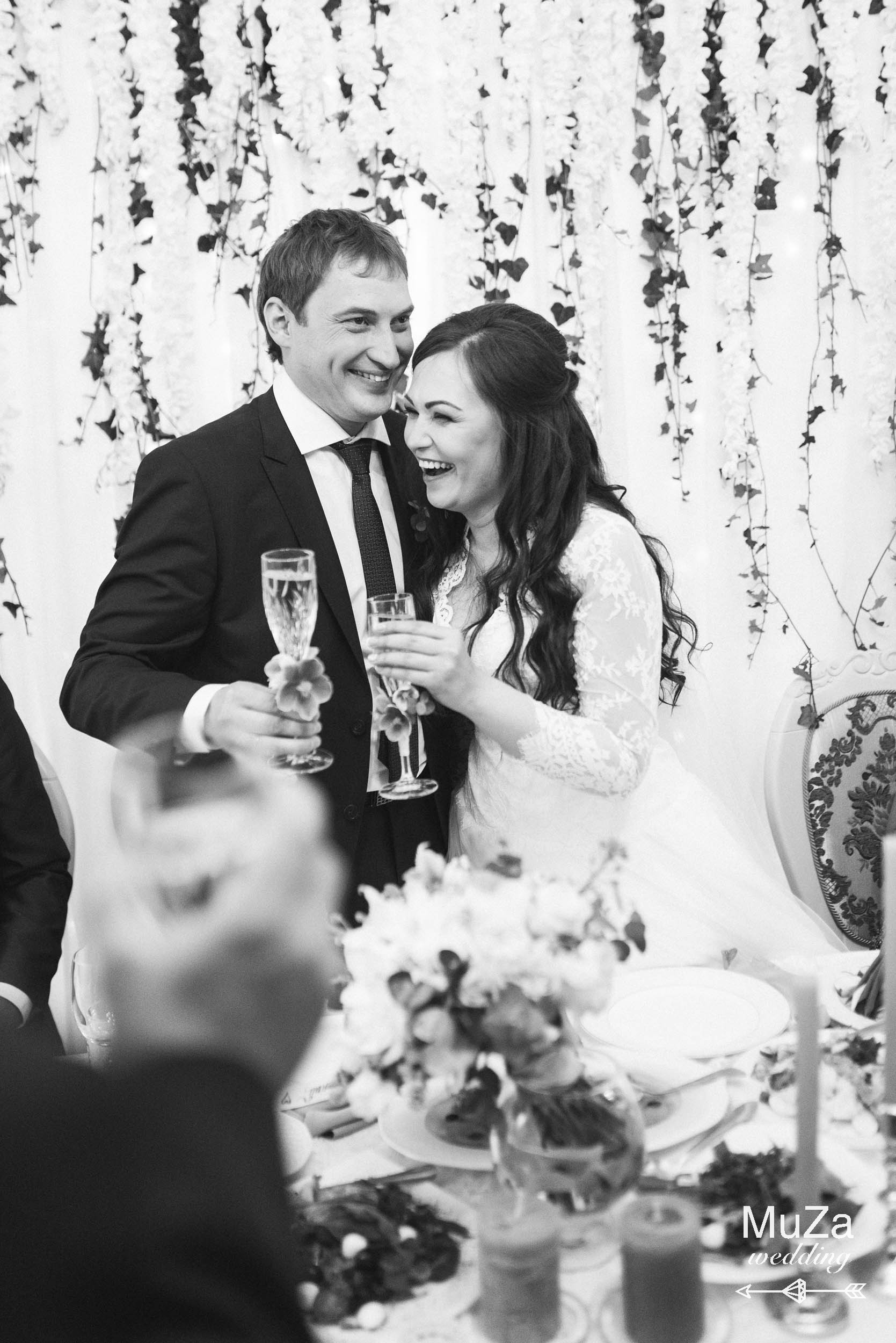 свадебный банкет, свадьба, Киев