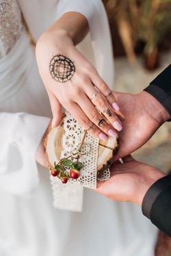 кольца, свадьба, звезда Лады