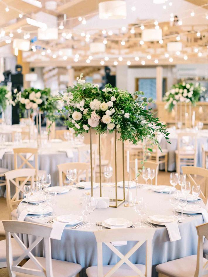 ТОП-5 основных ошибок невест при самостоятельном планировании свадьбы