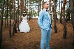 первая встреча жениха и невесты MuZa