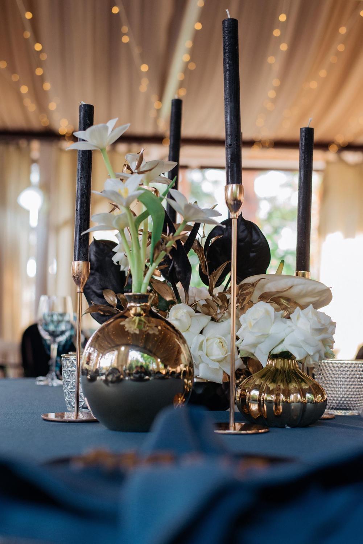 стильная флористика свадьба Киев