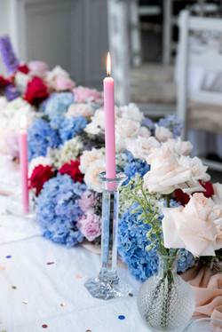 президиум на свадьбе, идеи