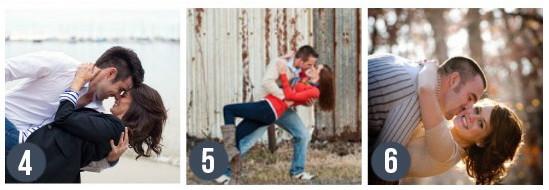Танцы и наклоны. Потанцуйте или сделайте несколько па прямо на улице. Увидите, эти фото обязательно станут самыми любимыми.