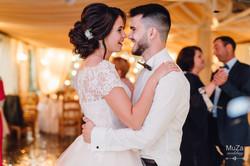красивые эмоциональные свадьбы
