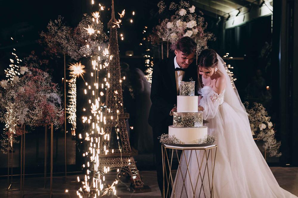 рекомендации как выбрать свадебный торт, как подать свадебный торт, дизайн торта, свадьба, Киев