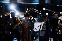Old Fashioned Band кавер-бенд Киев