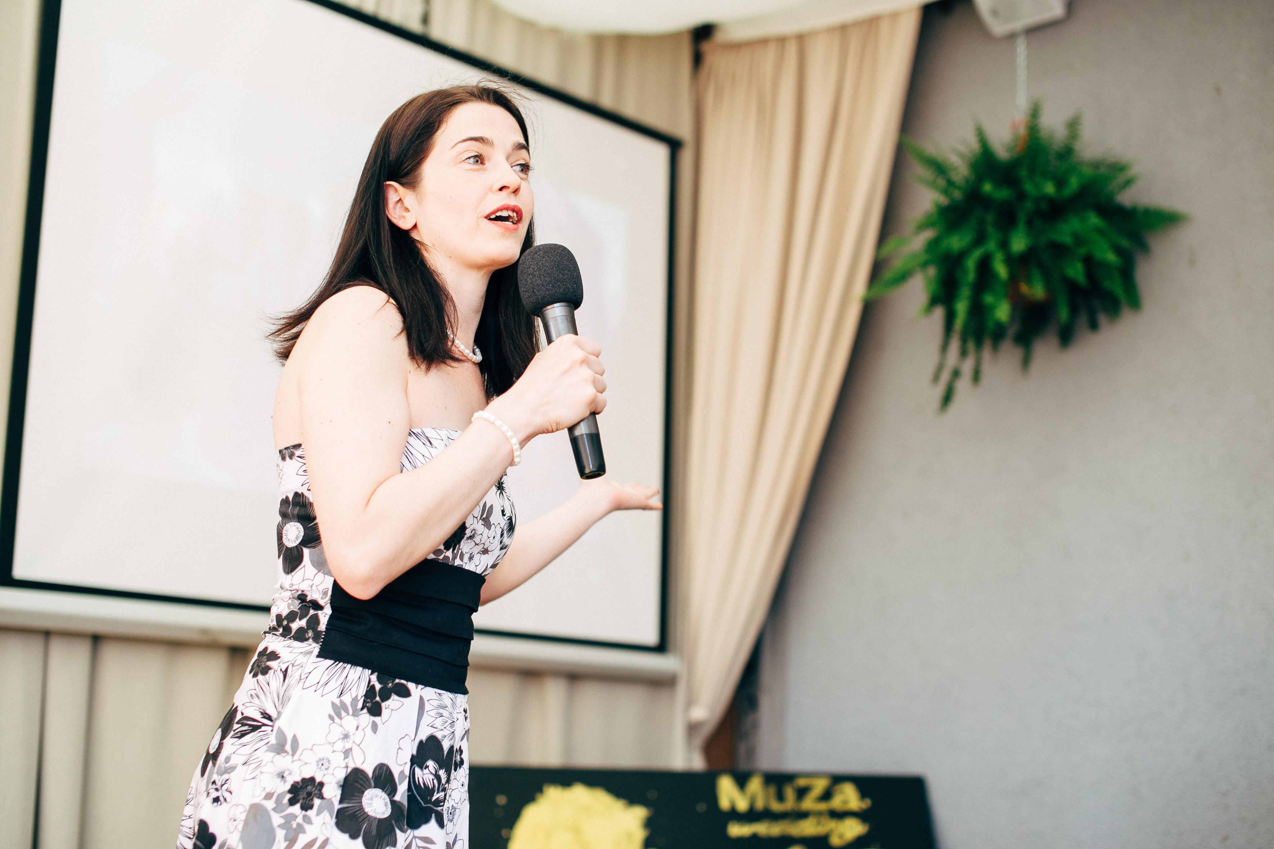 Алина Дядченко, свадебный танец