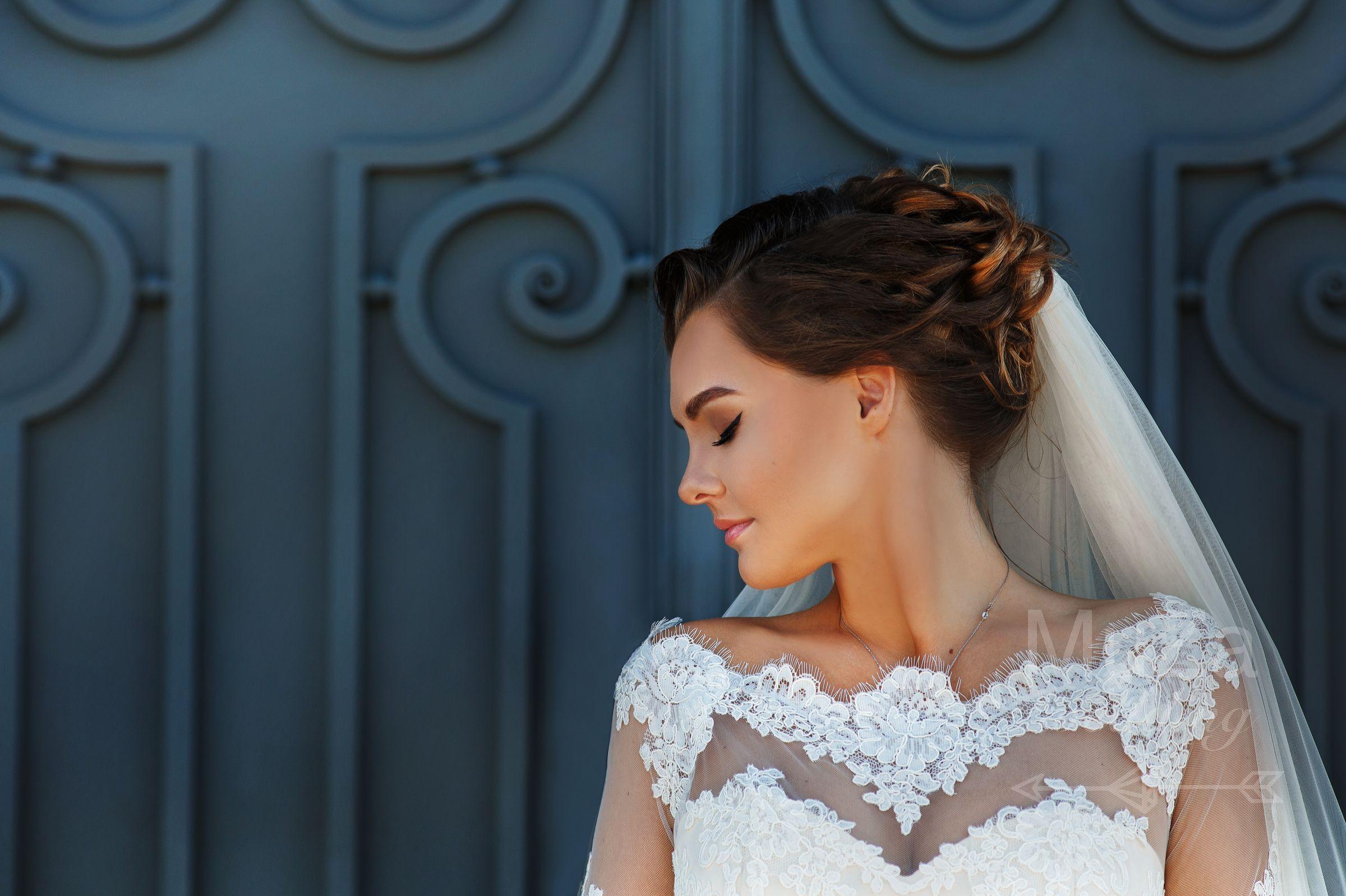 фотосессия утра невесты, киев