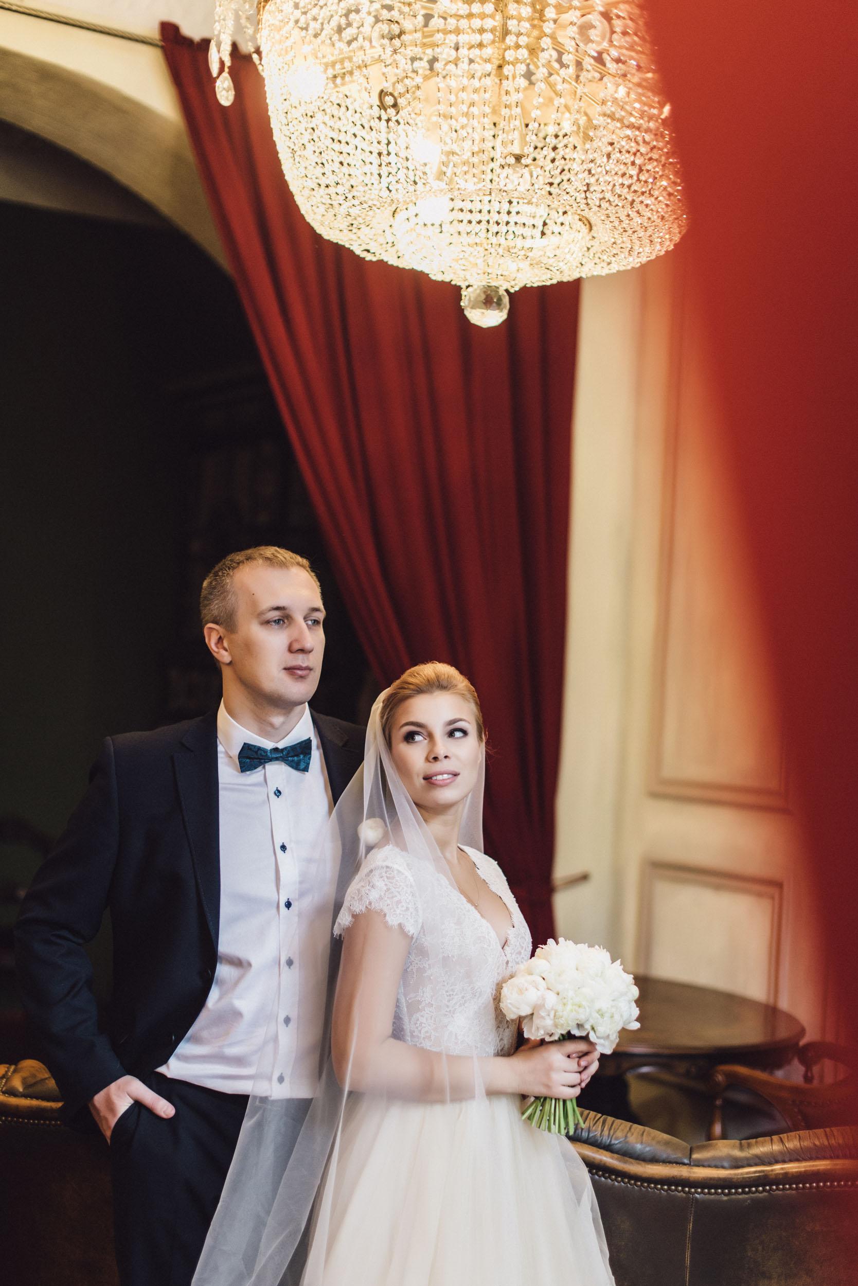 координация свадьбы Киев