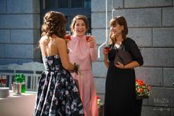 гости на свадьбе сборы гостей