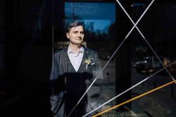 11 Mirrors Design Hotel - wedding