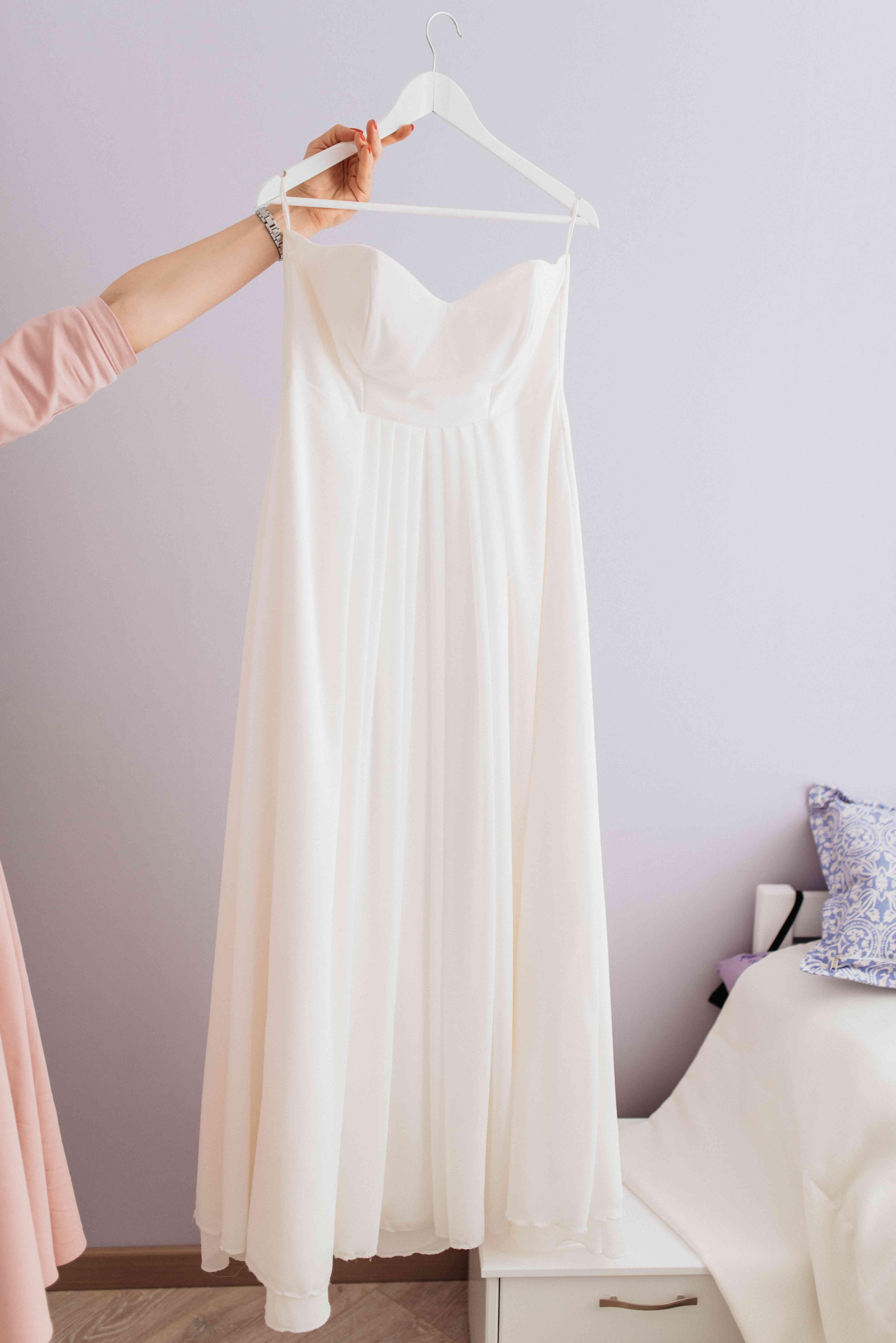 свадебное платье Киев, невеста