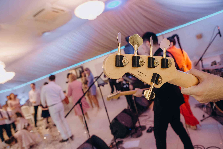 кавер-бенд MANERA Киев