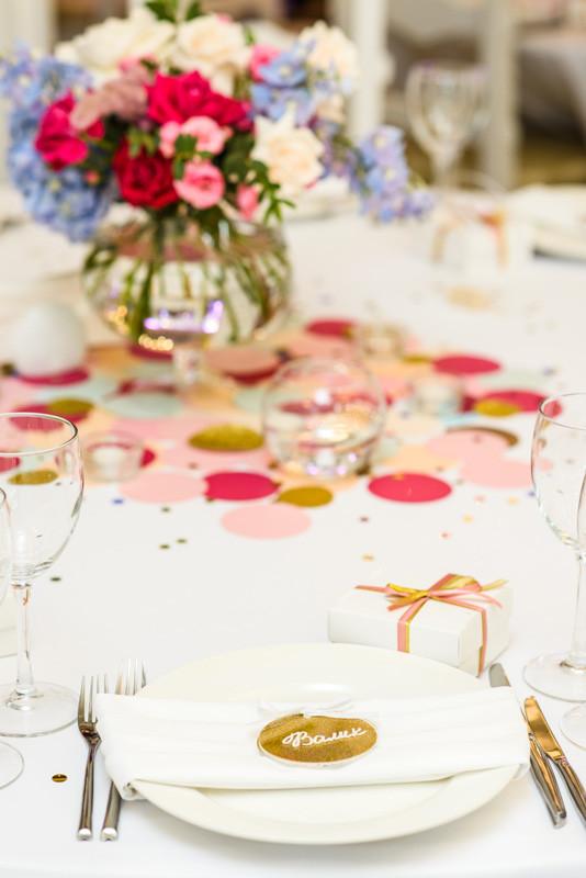 Полный список вопросов ресторану при выборе площадки для проведения свадьбы в Киеве