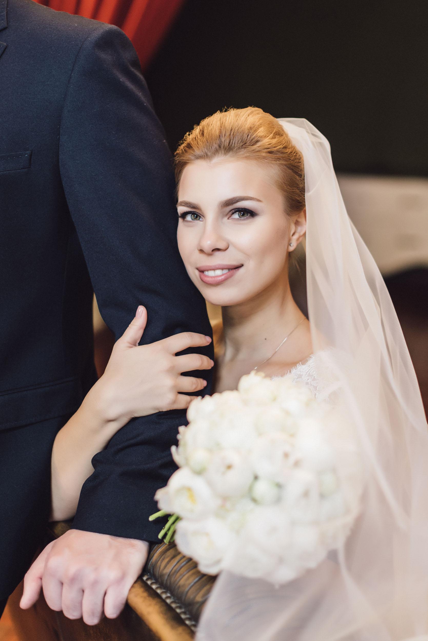 организация свадьбы Киев MuZa