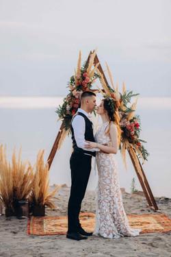 Организовать свадьбу в Украине