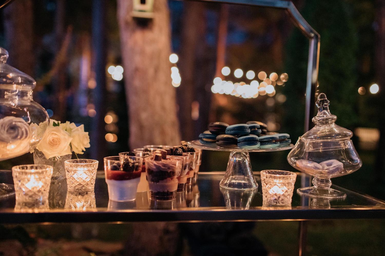 кенди-бар на свадьбе Киев