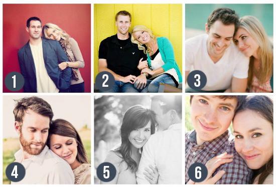 Идеальные позы для свадебной фотосессии: Расслабленная поза, не требующая ни малейшего усилия. Отличный вариант снимка для молодой семьи!