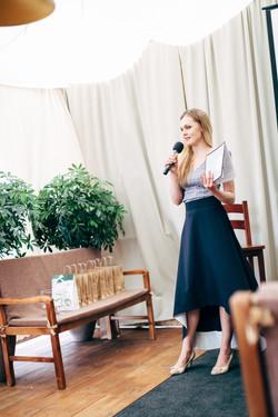 Мария Зюзькова, MuZa-wedding