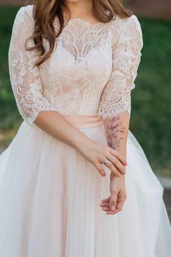 татуировка для невесты, идеи