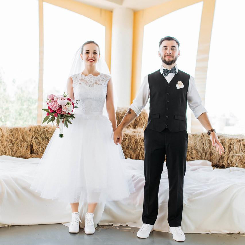 Координация свадьбы MuZa-wedding