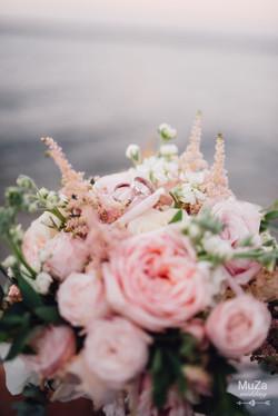 кольца, свадьба, букет, любовь