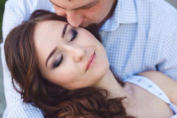 Почему свадебный макияж и свадебная прическа стоят дороже, чем вечерние?
