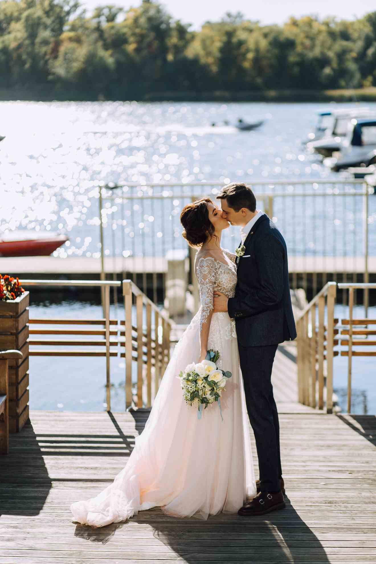 организовать свадьбу в Киеве Украина