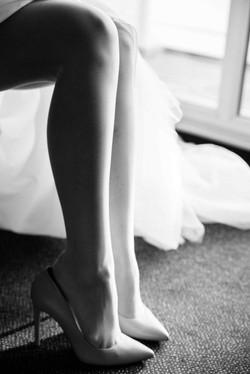 утро невесты, вдохновение